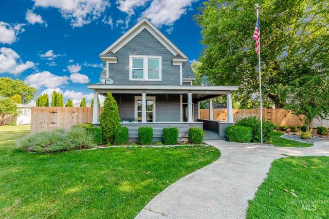 603 W 1st Street, Fruitland, ID 83619 (MLS #98812191) :: Scott Swan Real Estate Group