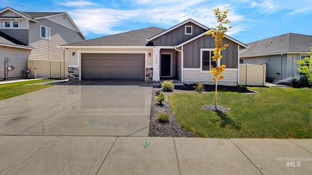 2929 W W Silver River St, Meridian, ID 83646 (MLS #98812202) :: Team One Group Real Estate