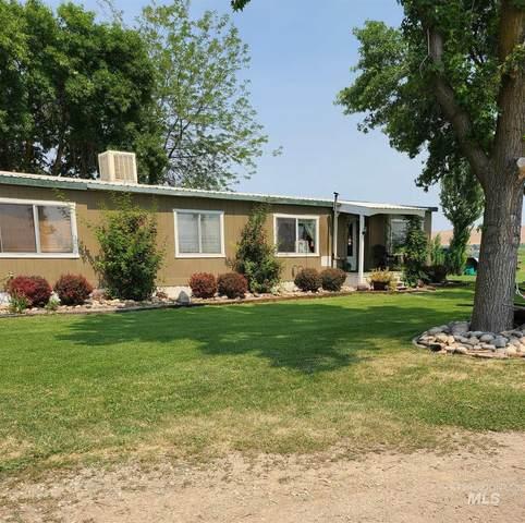 9410 Upper Ave, Emmett, ID 83617 (MLS #98812214) :: Team One Group Real Estate