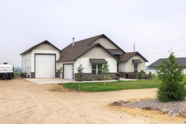 7062 Power Butte Ln, Melba, ID 83641 (MLS #98812222) :: Haith Real Estate Team