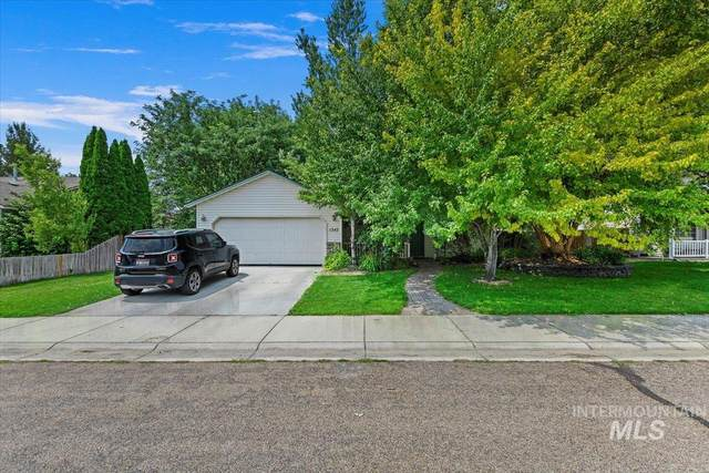 1347 N Forty Niner Ave, Kuna, ID 83634 (MLS #98812223) :: Epic Realty