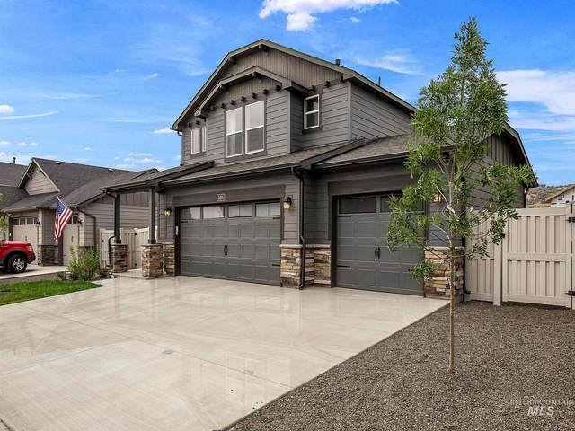 3495 N Tansy Place, Star, ID 83669 (MLS #98812227) :: Haith Real Estate Team
