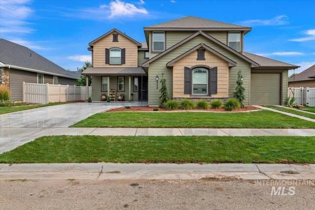 1254 Stallion Springs Way, Middleton, ID 83644 (MLS #98812228) :: Build Idaho