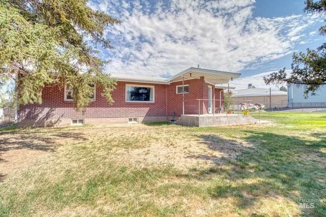 1015 Burke, Buhl, ID 83316 (MLS #98812230) :: Haith Real Estate Team