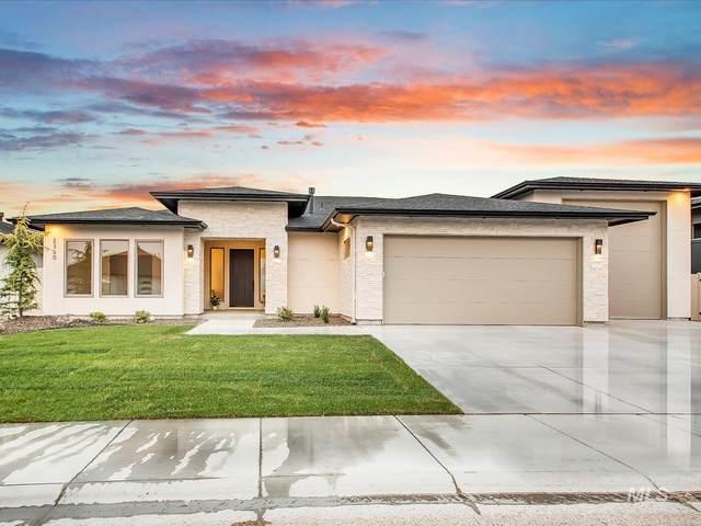 2360 S Globus, Meridian, ID 83642 (MLS #98812237) :: Haith Real Estate Team