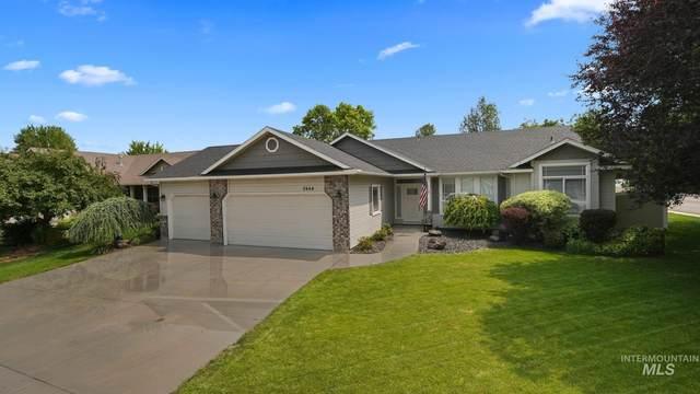 2664 N Springtime Way, Meridian, ID 83642 (MLS #98812239) :: Haith Real Estate Team