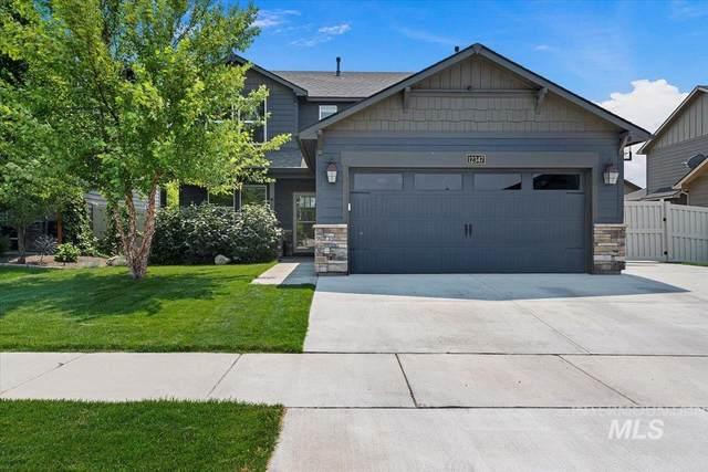 12347 W Peak View Street Lot 14 Blk 2 ~ , Boise, ID 83709 (MLS #98812240) :: Haith Real Estate Team