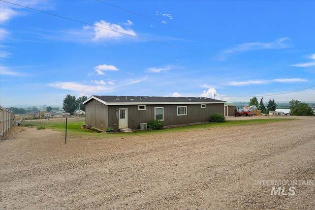 20831 Trunnel Ct., Wilder, ID 83676 (MLS #98812241) :: Epic Realty