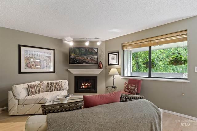 3651 S Gekeler #96, Boise, ID 83706 (MLS #98812246) :: Jon Gosche Real Estate, LLC
