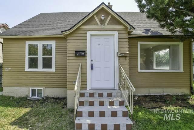 112 Garland St, Nampa, ID 83686 (MLS #98812248) :: Haith Real Estate Team