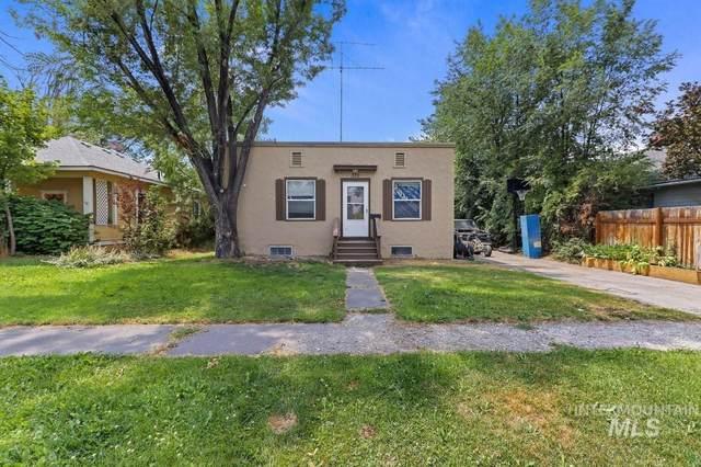 330 E 8th Ave, Twin Falls, ID 83301 (MLS #98812252) :: Bafundi Real Estate