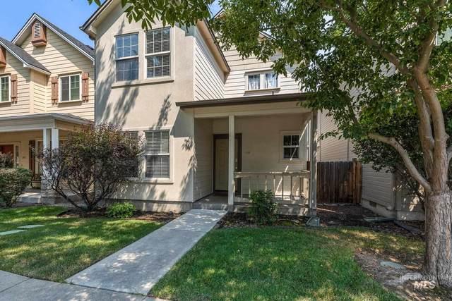 350 W Reese St., Boise, ID 83706 (MLS #98812261) :: Haith Real Estate Team
