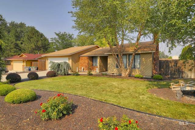 2972 S Quercus Ave, Boise, ID 83709 (MLS #98812270) :: Haith Real Estate Team