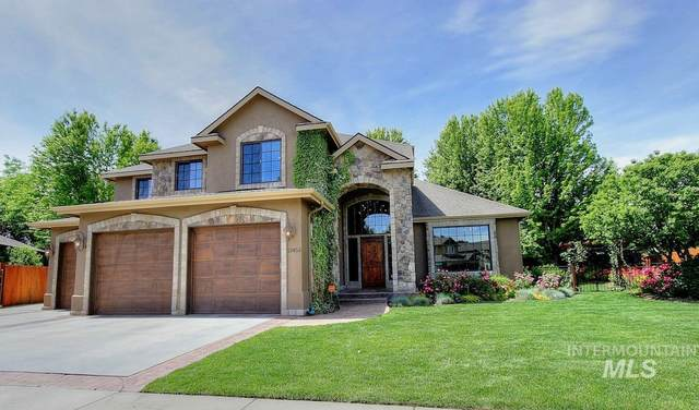 13453 W Goldenbrook, Boise, ID 83713 (MLS #98812285) :: Epic Realty