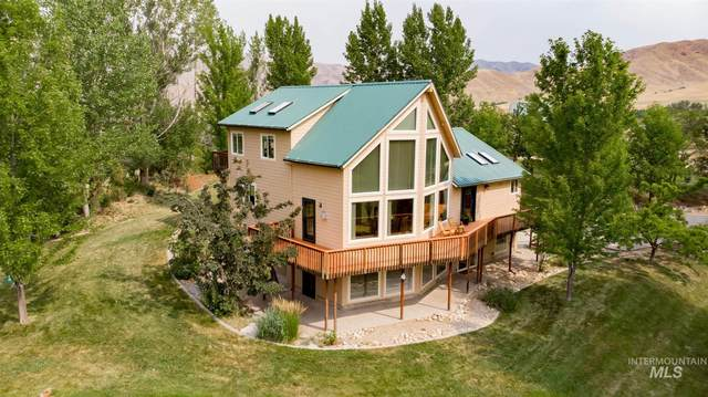 24 Waverly Dr, Horseshoe Bend, ID 83629 (MLS #98812289) :: City of Trees Real Estate
