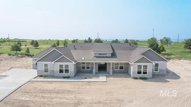 22911 Cirrus View Court, Caldwell, ID 83607 (MLS #98812295) :: City of Trees Real Estate