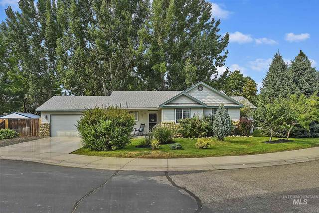 379 N Procyon Pl, Star, ID 83669 (MLS #98812297) :: City of Trees Real Estate