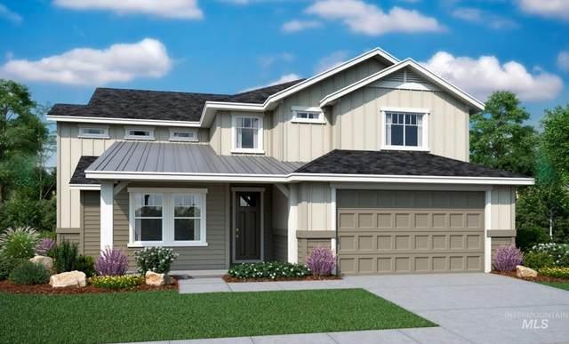 14098 N Rainy Place, Boise, ID 83714 (MLS #98812299) :: Build Idaho