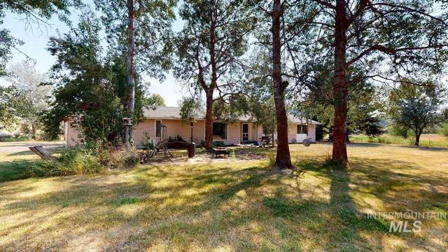1025 Cornwall, Moscow, ID 83843 (MLS #98812302) :: Minegar Gamble Premier Real Estate Services