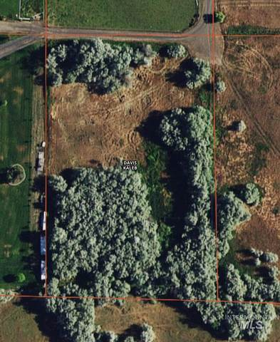 1455 Valley Steppe, Buhl, ID 83316 (MLS #98812307) :: Full Sail Real Estate