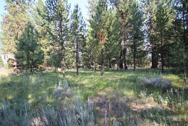 L29 Blackhawk Lake Drive, Mccall, ID 83638 (MLS #98812309) :: Build Idaho
