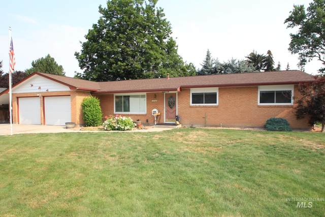 7200 W Court Ave., Boise, ID 83704 (MLS #98812311) :: Epic Realty