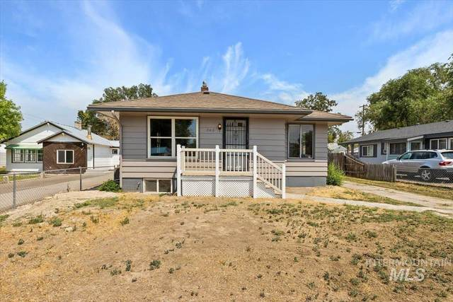 240 Ash St, Twin Falls, ID 83301 (MLS #98812322) :: Team One Group Real Estate