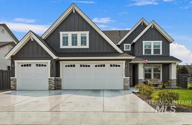 5841 S Stockport Ave., Meridian, ID 83642 (MLS #98812323) :: Jeremy Orton Real Estate Group