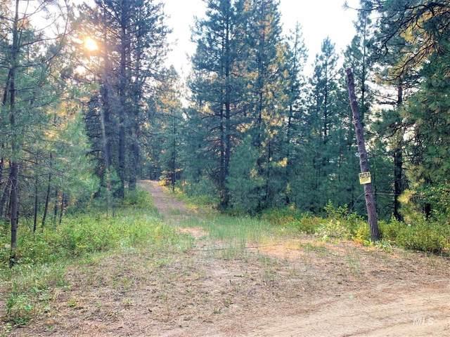 TBD Outlaw Trail, Banks, ID 83602 (MLS #98812327) :: Haith Real Estate Team