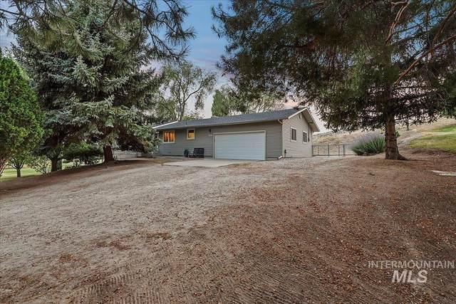4201 Brookside Lane, Boise, ID 83714 (MLS #98812331) :: Boise River Realty