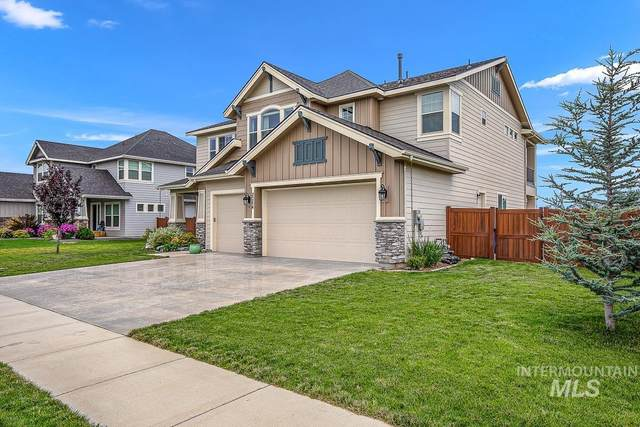 2064 N Synergy Dr, Eagle, ID 83616 (MLS #98812333) :: First Service Group