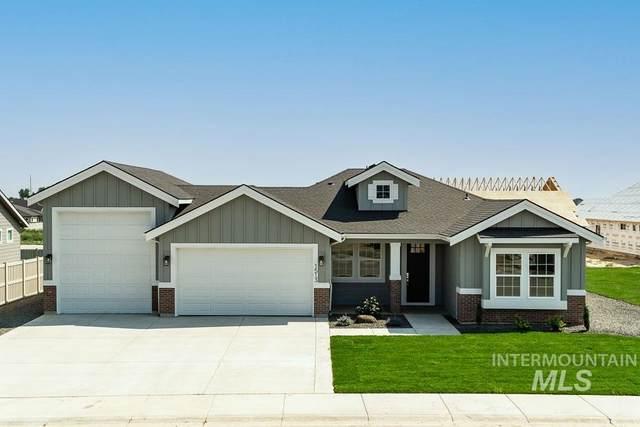 1513 North Sea St, Middleton, ID 83644 (MLS #98812339) :: Build Idaho