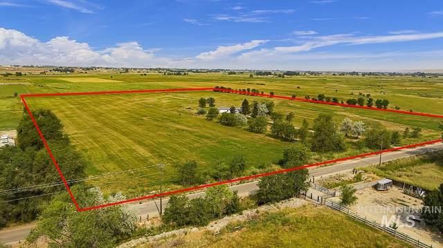 2705 Little Rock Rd., Emmett, ID 83617 (MLS #98812347) :: Team One Group Real Estate