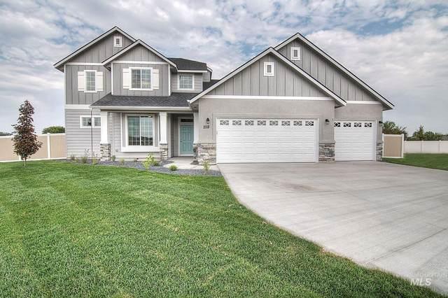 2162 S Farmington Ave, Meridian, ID 83642 (MLS #98812348) :: Team One Group Real Estate