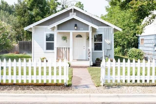 320 W 1st Street, Middleton, ID 83644 (MLS #98812350) :: Haith Real Estate Team