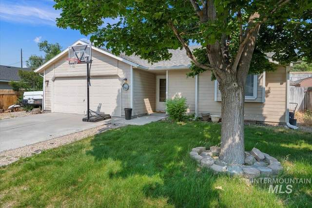 3764 S Springfield, Meridian, ID 83642 (MLS #98812353) :: Build Idaho