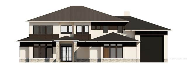 1045 N Morehouse, Eagle, ID 83616 (MLS #98812354) :: First Service Group
