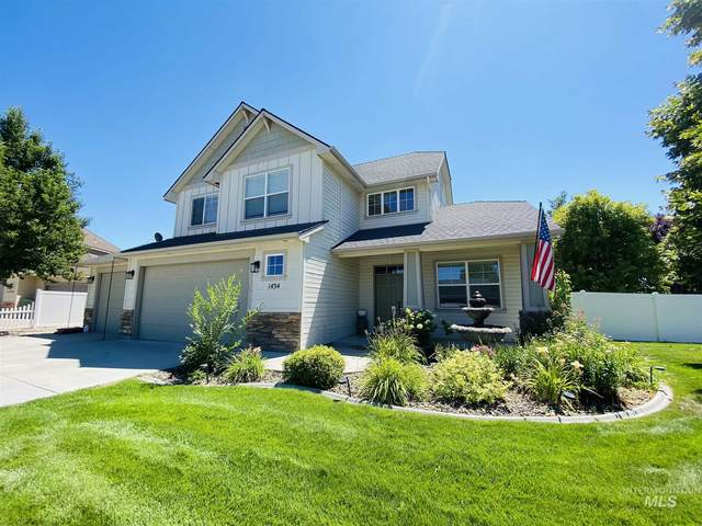 1434 NW 5th Ave, Ontario, OR 97914 (MLS #98812355) :: Scott Swan Real Estate Group