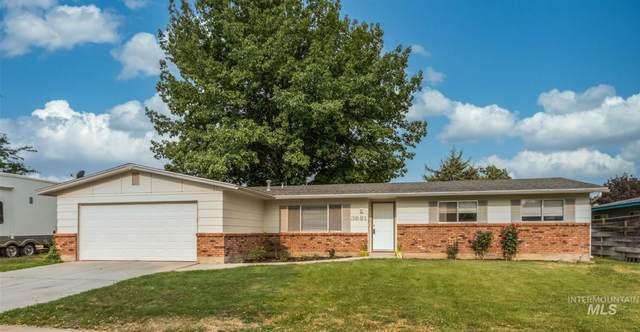 3881 Payson, Boise, ID 83704 (MLS #98812362) :: Build Idaho
