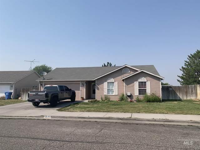 121 Coronado Ave., Twin Falls, ID 83301 (MLS #98812363) :: Silvercreek Realty Group