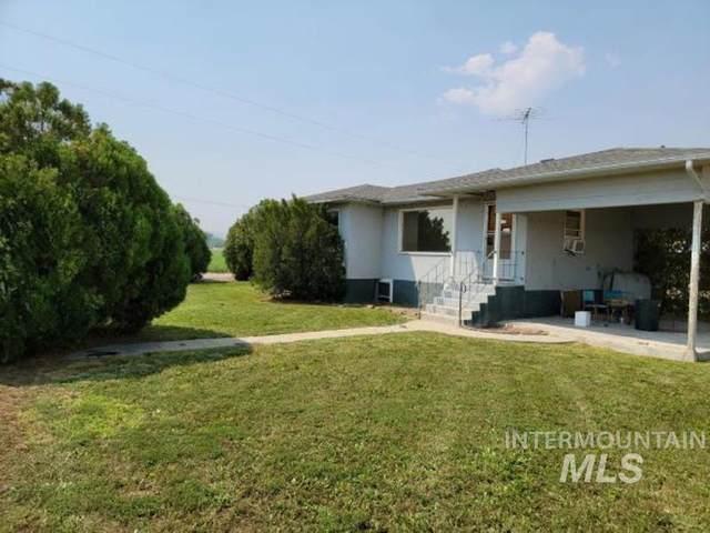 2740 Egurrola Lane, Homedale, ID 83628 (MLS #98812364) :: Boise River Realty