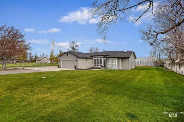 4272 W Franklin Rd, Meridian, ID 83642 (MLS #98812373) :: Build Idaho