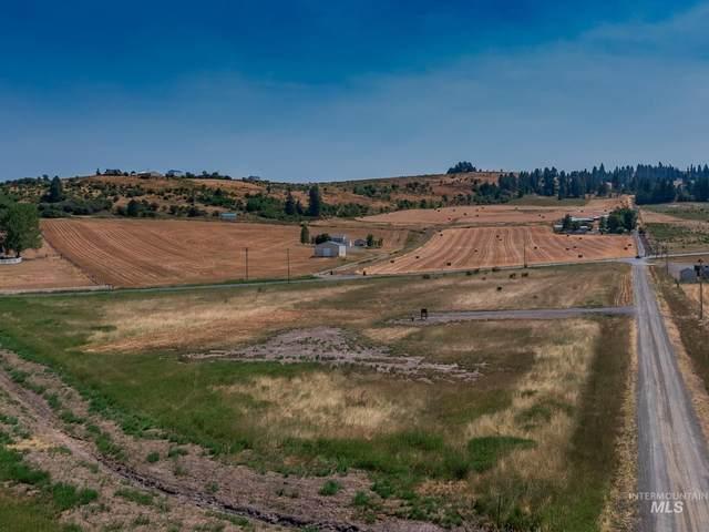 NKA Four Mile Rd., Grangeville, ID 83530 (MLS #98812380) :: Boise River Realty