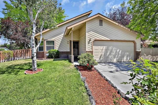 6562 N Amesbury Way, Boise, ID 83714 (MLS #98812387) :: Haith Real Estate Team