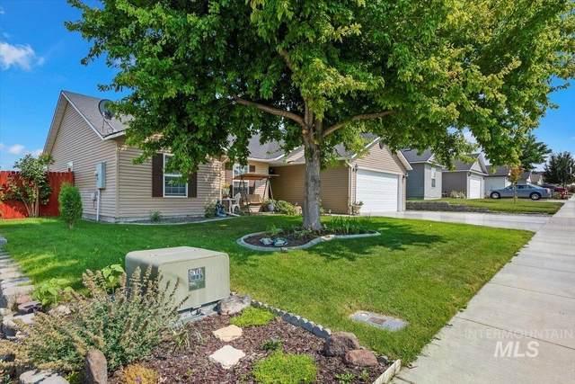 1567 Dana Street, Twin Falls, ID 83301 (MLS #98812388) :: Team One Group Real Estate