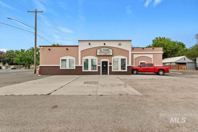 1034 Lincoln Ave N, Jerome, ID 83338 (MLS #98812391) :: Boise River Realty