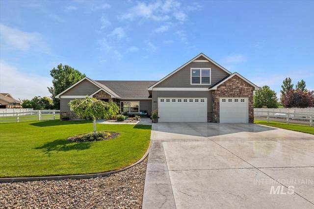 482 Sunridge Drive, Jerome, ID 83338 (MLS #98812396) :: Boise River Realty