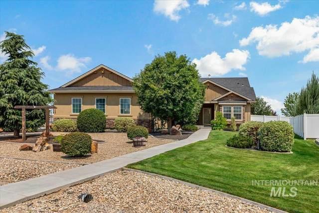 8158 Plumberry Ct., Middleton, ID 83644 (MLS #98812400) :: Build Idaho