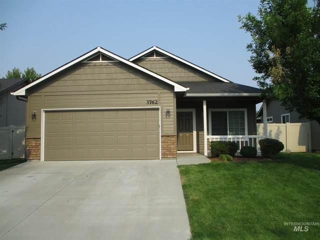 3762 N Mckinley Park, Meridian, ID 83646 (MLS #98812410) :: Boise River Realty