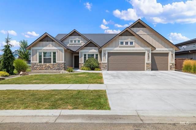 4961 N Miguel Ave., Meridian, ID 83646 (MLS #98812411) :: Jon Gosche Real Estate, LLC
